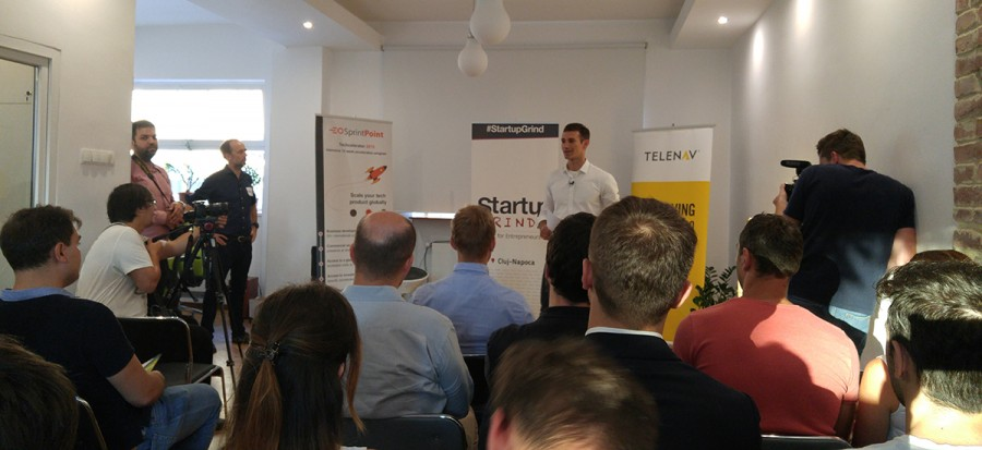 startup-grind-cluj