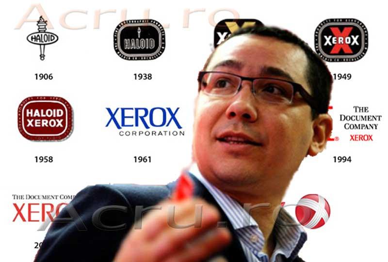 Ponta-Xerox