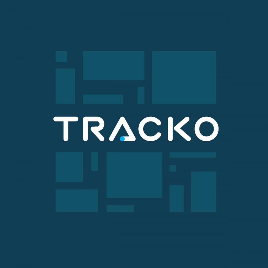 Logo Tracko