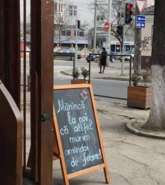 capra restaurant Chisinau