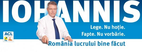 Iohannis-Romania-lucrului-bine-facut